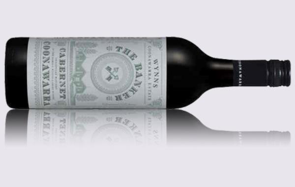 WYNNS THE BANKER CABERNET SAUVIGNON 2013 - CASE OF 6