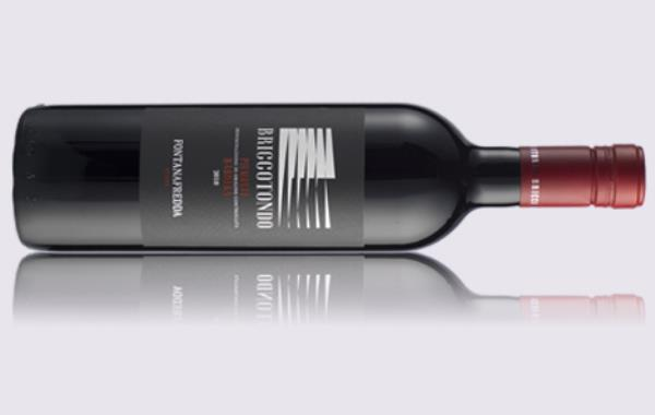 BRICCOTONDO BARBERA 2012 - CASE OF 6