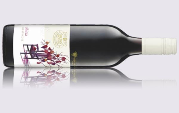 * BROWN BROTHERS 1889 SHIRAZ 2015 - CASE OF 6