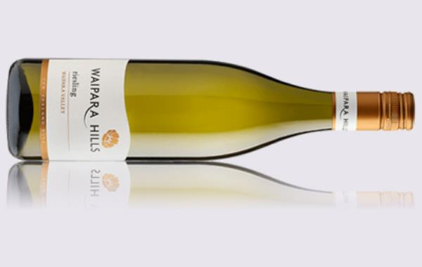 WAIPARA HILLS RIESLING 2013 - CASE OF 12