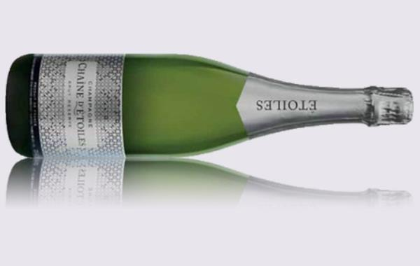 CHAINE D'ETOILES BRUT RESERVE NV - CASE OF 6