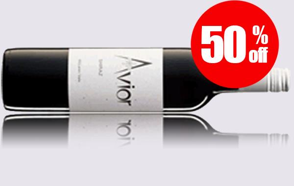 AVIOR MCLAREN VALE SHIRAZ - CASE OF 12